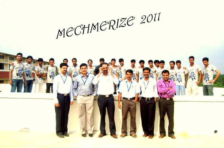 Team of Mechmerize 2011